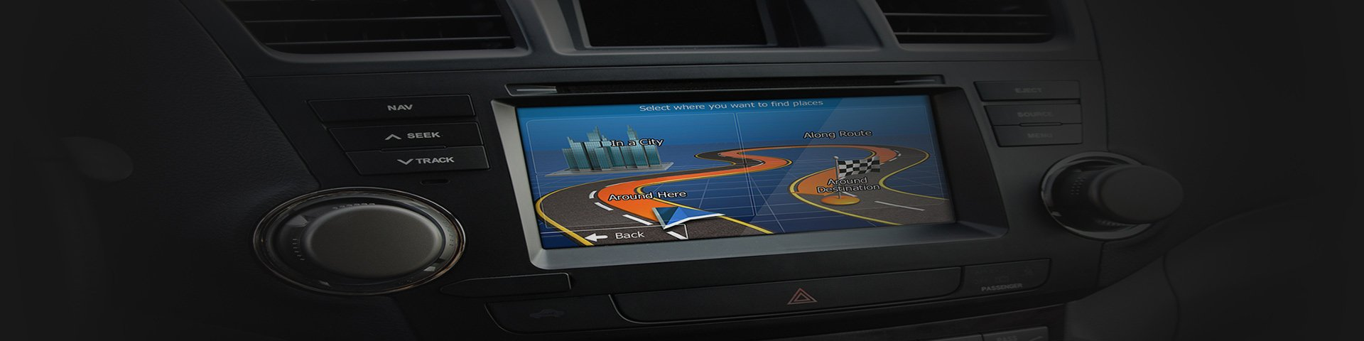 Car DVD and Navigation